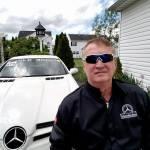 Bob Parker Profile Picture